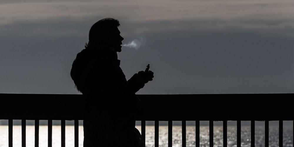 Public Health England E-cigarette Report