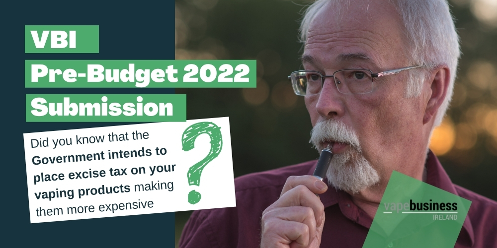 VBI Pre Budget Submission 2022